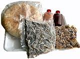 スターケバブのファミリーセット 冷凍ケバブ4食(ビーフ2食、チキン2食)