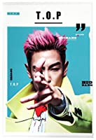 BIGBANG TOP T.O.P トップ グッズ クリアファイル (A4サイズ) 02