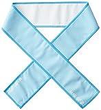 冷感クールタオル バシクール(CCTタオル)(ライトブルー)冷感復活 特殊3層COOLタオル 熱中症・暑さ対策・スポーツ DMSBC1NB
