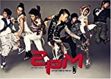 2PM 1st Single - Hottest Time of The Day(韓国盤)