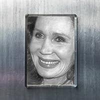 KATHERINE HELMOND - オリジナルアート冷蔵庫マグネット #js003
