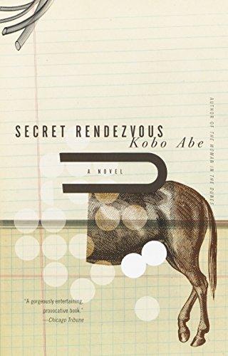 Secret Rendezvous (Vintage International)