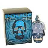 POLICE Police To Be Or Not To Be for Him 125ml/4.2oz Eau De Toilette Men Cologne Spray