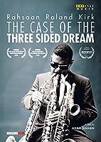 ローランド・カーク(Rahsaan Roland Kirk) - THE CASE OF THE THREE SIDED DREAM[DVD]