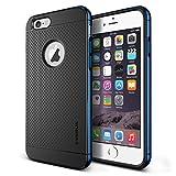 iPhone6s Plus / iPhone6 Plus バンパーケース VERUS IRON SHIELD 耐衝撃 衝撃吸収 アルミ × TPU 二重構造 ハイブリッド カバー [ アイフォン 6s プラス / 6 プラス 専用 ] モナコブルー