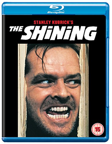 The Shining [Blu-ray] [Import anglais]