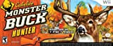 Cabelas Monster Buck Bundle W/Gun Nla
