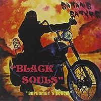 "Black Souls (7"") [7 inch Analog]"