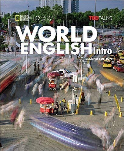 Download World English Intro: Student Book/Online Workbook Package (World English, Second Edition: Real People Real Places Real) 1305089553