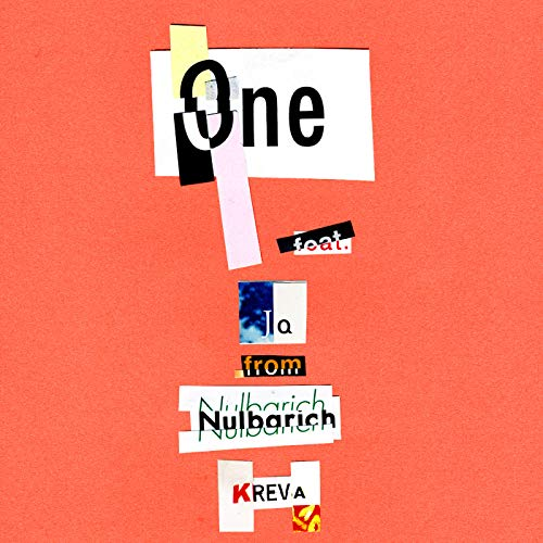 One feat. JQ from Nulbarich