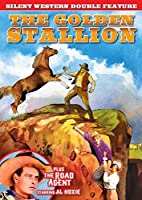 Silent Western Double Feature: The Golden Stallion (1927) / The Road Agent (1925) [並行輸入品]