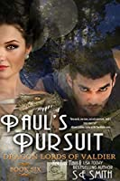 Paul's Pursuit (Dragon Lords of Valdier)