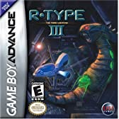 R-Type III (輸入版:北米)
