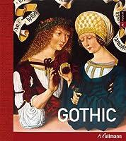 Art Pocket Gothic (Ullmann Art Pockets)
