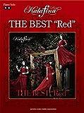 """ピアノソロ Kalafina THE BEST """"RED"""""""
