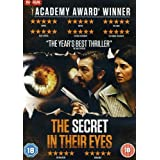 The Secret in Their Eyes [DVD] [Import]