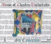 Music of Charles University 1 & 2