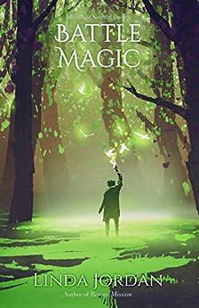 Battle Magic (Islands of Seattle Book 3) by [Jordan, Linda]