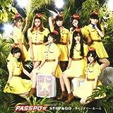 STEP&GO / PASSPO☆