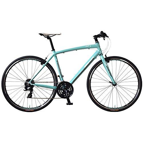 BIANCHI(ビアンキ) クロスバイク CAMALEONTE 1 ALU 8sp Celeste 43サイズ