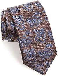 (カナーリ) CANALI メンズ ネクタイ Paisley Silk Tie [並行輸入品]