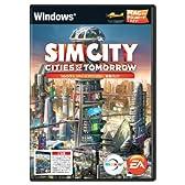 シムシティ:シティーズ オブ トゥモロー 拡張パック Windows版[オンラインコード]