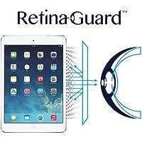 RetinaGuard iPad Air/Air2/Pro9.7 ブルーライト90カット保護フィルム