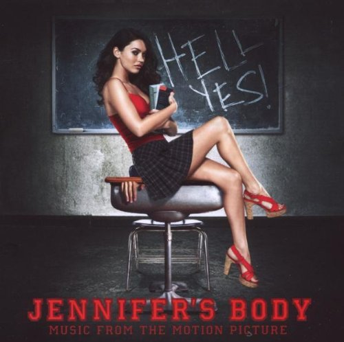 Jennifer's Body Music From Motion Picture