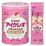 【Amazon.co.jp 限定】アイクレオ バランスミルク800g (サンプル付)