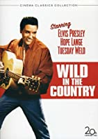 WILD IN COUNTRY