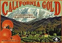カリフォルニアのゴールド012