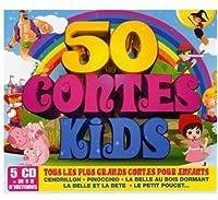 50 Contes Kids