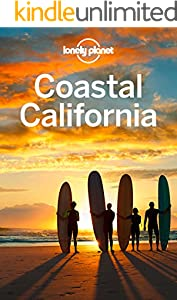 Lonely Planet Coastal California (Travel Guide) (English Edition)