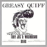 Greasy Quiff