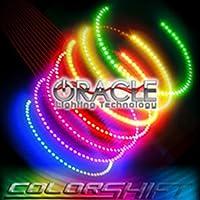 Oracle Lighting 1133-333 LED Fog Halo Kit [並行輸入品]