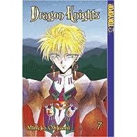 Dragon Knights Volume 7