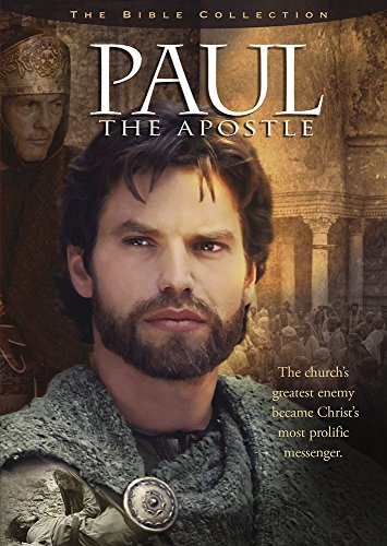 Paul the Apostle [DVD] [Import]
