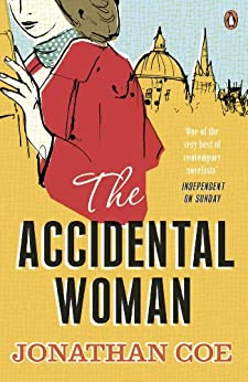 The Accidental Woman by [Coe, Jonathan]