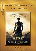Gladiator (Single Disc Edition) [Import USA Zone 1]