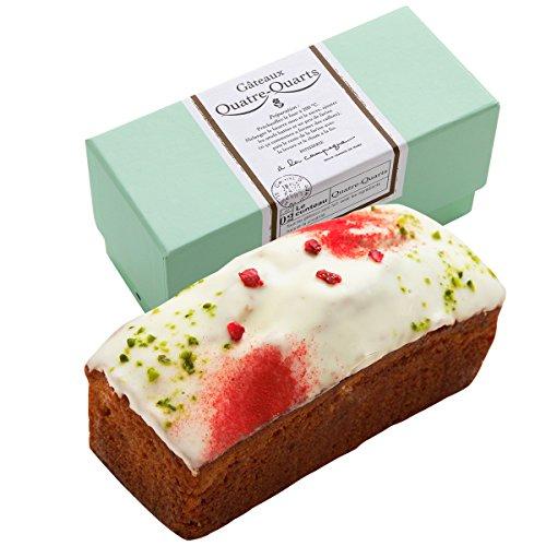 (ア・ラ・カンパーニュ) イチゴ パウンド ケーキ