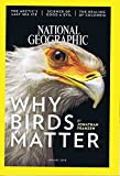 National Geographic [US] January 2018 (単号)