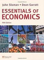 Essentials of Economics with MyEconLab