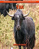 Yak: Erstaunliche Bilder und lustige Fakten fuer Kinder