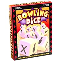 Fundex Bowling Dice Game by Fundex Games, Ltd [並行輸入品]