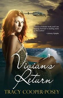 Vivian's Return (Go Get 'em Women) by [Cooper-Posey, Tracy]