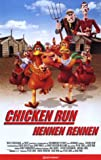 Chicken Run [VHS] [Import]