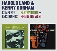 Complete Recordings: Eastward Ho! + Fire in the West