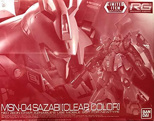 Glossy Sazabi Char Zeon Gundam Gunpla Vinyl Outdoor Water Resistance Sticker