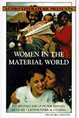 Women in the Material World カセット