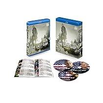 ザ・ラストシップ 〈セカンド・シーズン〉 コンプリート・ボックス(3枚組) [Blu-ray]